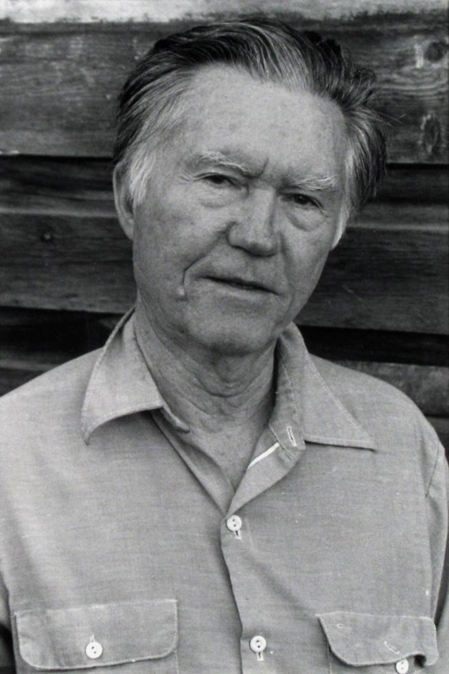 William Stanley Merwin