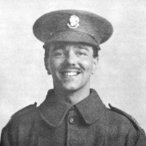 Wilfred Edward Salter Owen