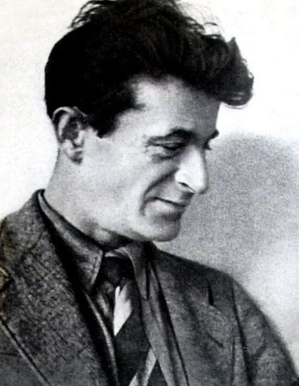 Михаил Аркадьевич (Мотл Аронович) Свердлов (Шейнкман)