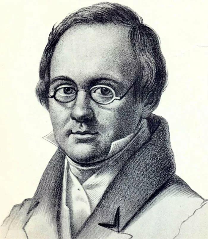 Антор Дельвиг (Freiherr von Delwig)