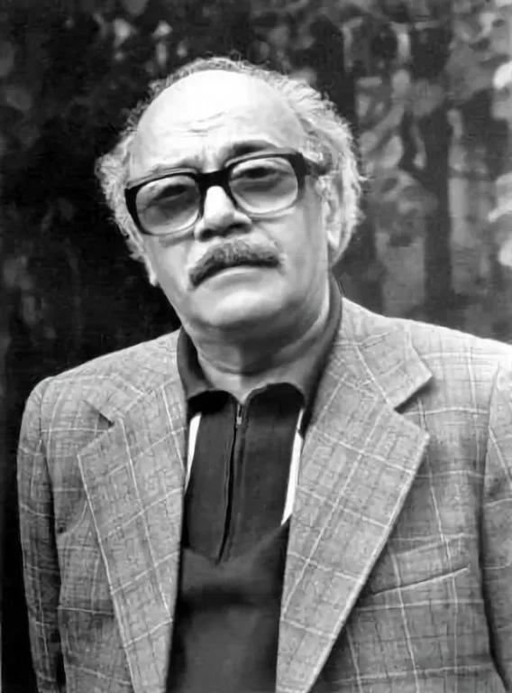 Давид Самойлов (Кауфман)