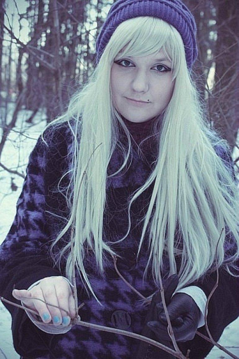 Белинда Наизусть