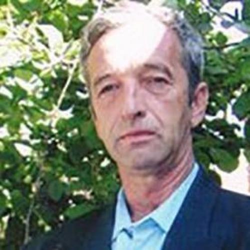 Александр Мецгер