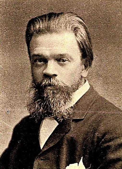 Феликс Волховский
