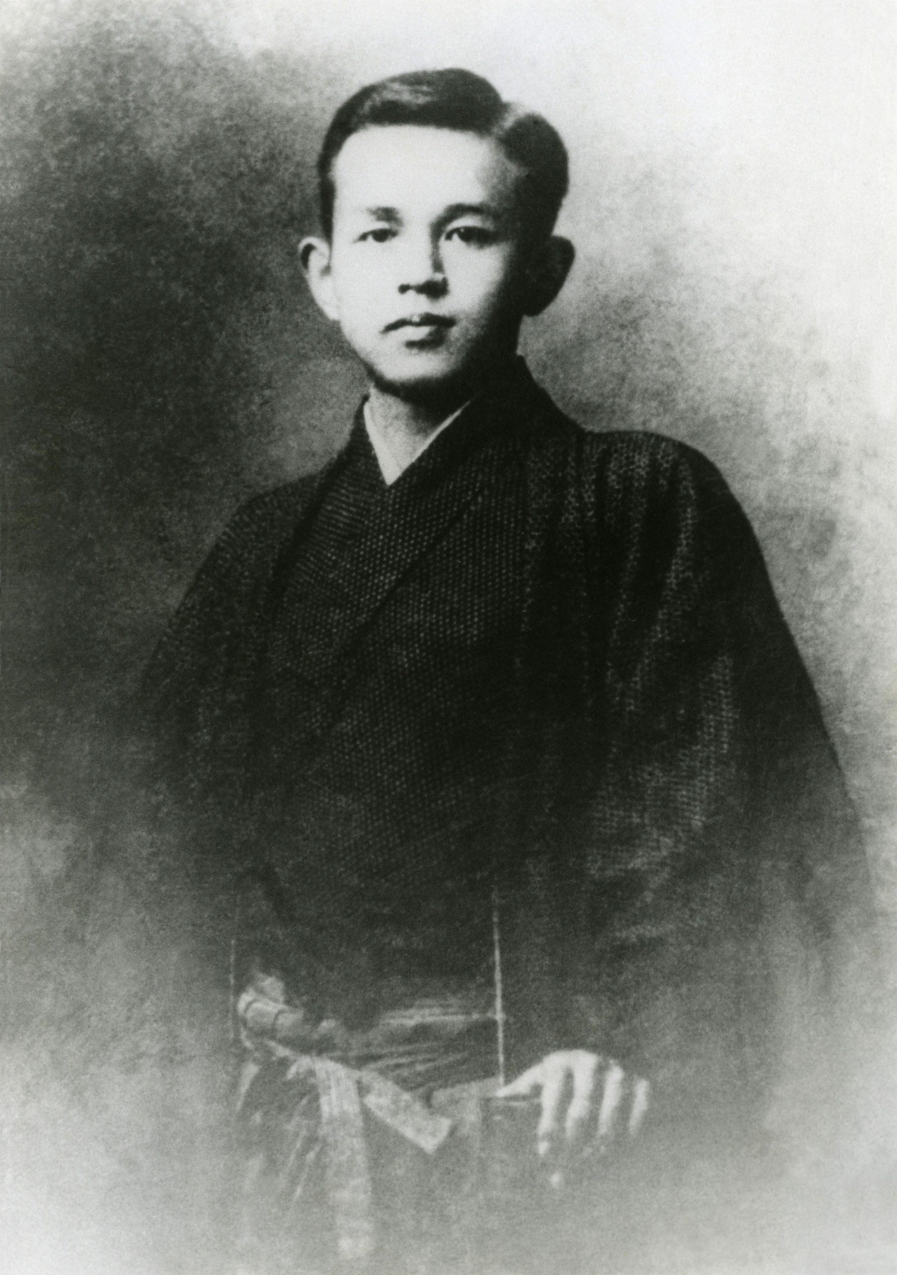 Takuboku (Такубоку) Ishikawa (Исикава) 石川 啄木