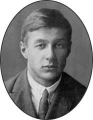 Борис Корнилов