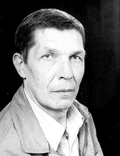 Владимр Степанов