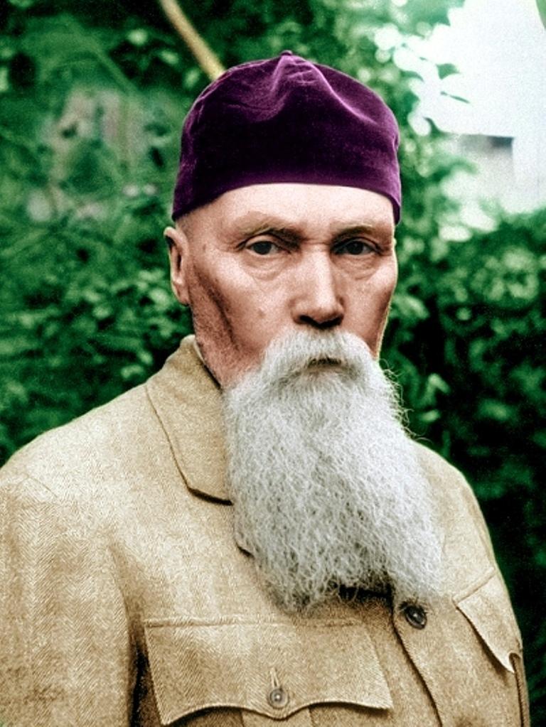 Николай Рерих (Roerich)