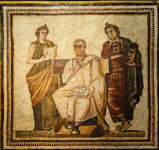 Poetae Romani