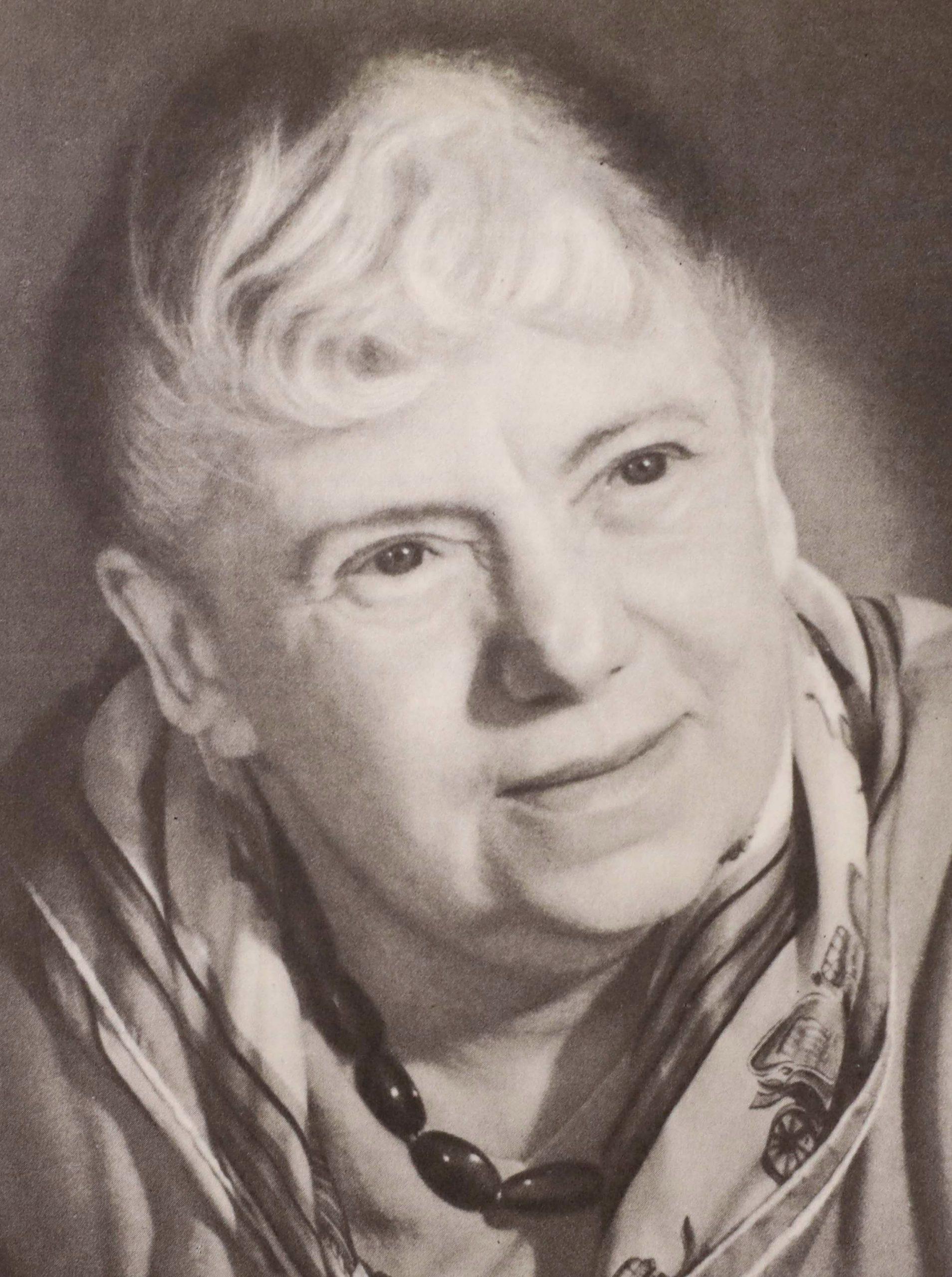 Вера Инбер