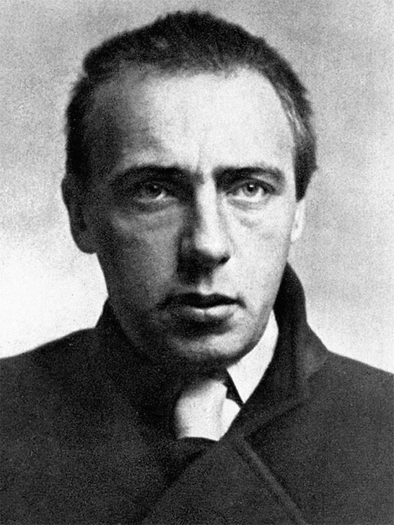 Велмир Хлебников
