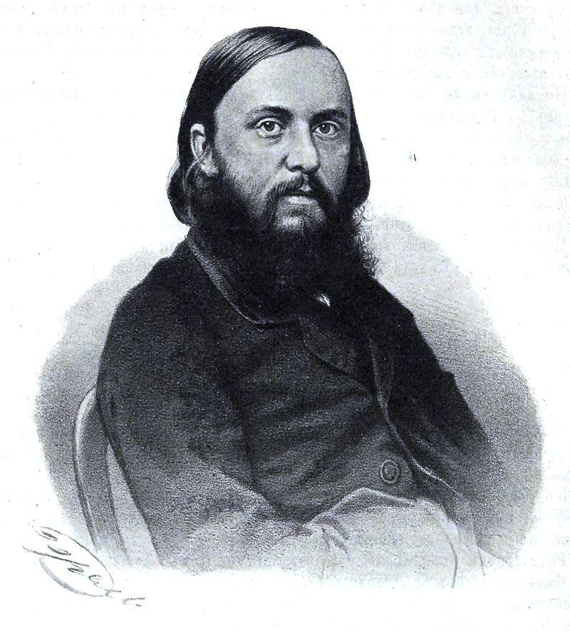 Василий Kурочкин