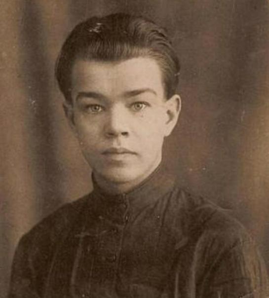 Василий Кубанёв