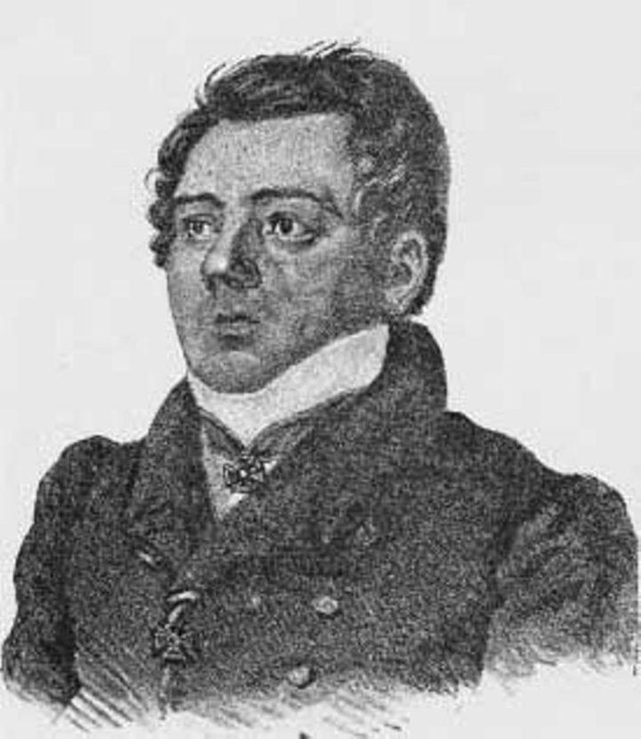 Александр Измаилов