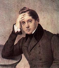 Евгений Баратынский
