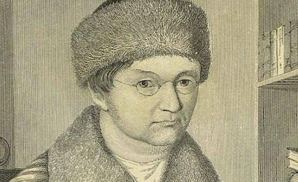 Александр Воейков