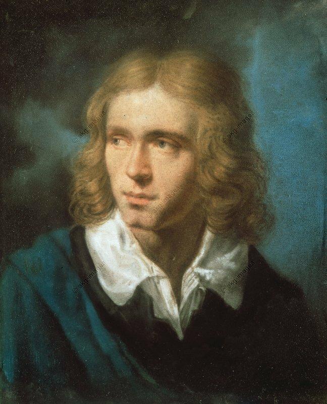 Adelbert (Adelbert Louis Charles Adélaïde) de Chamissot