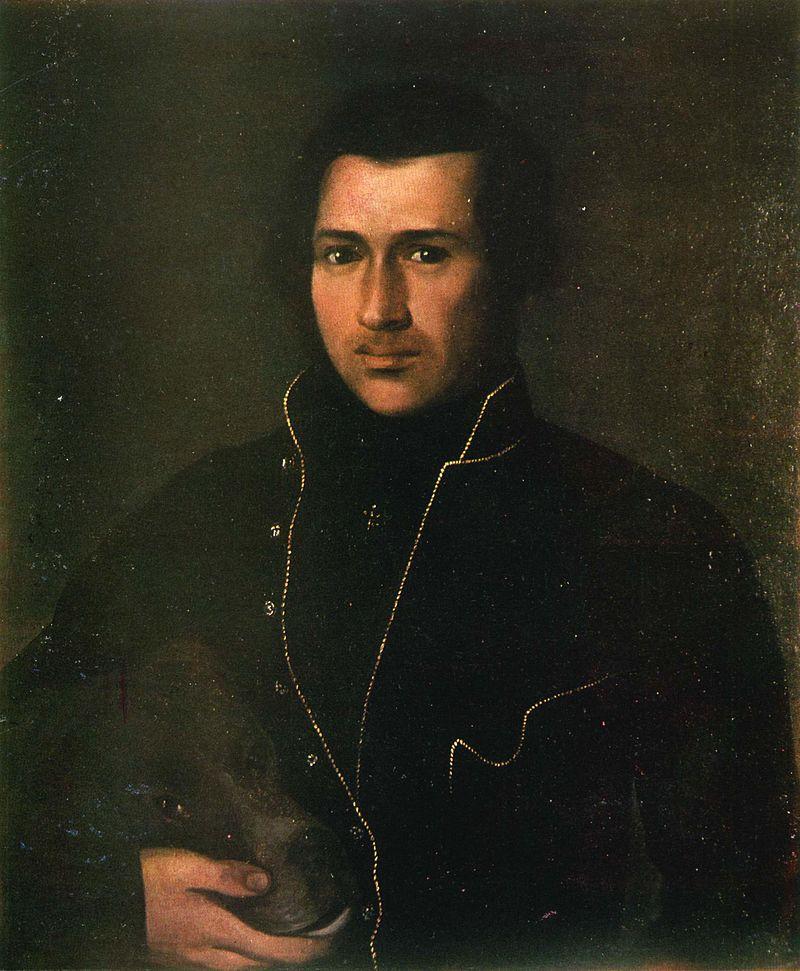Евгений Гребёнка