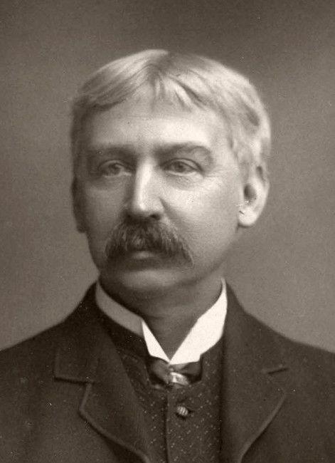Francis Brett Harte