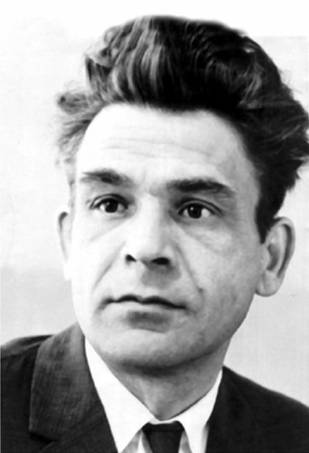 Тимофей Белозеров