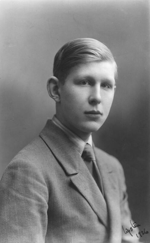 Wystan Hugh Auden (W.H. Auden)