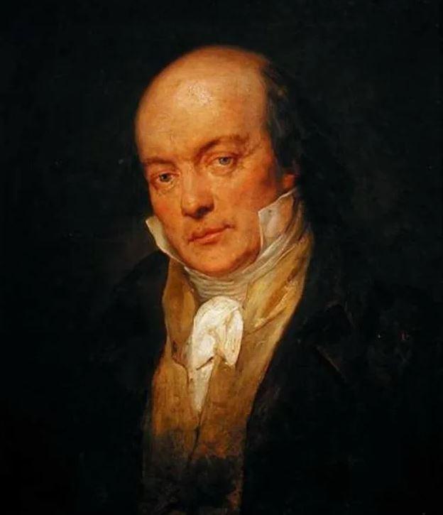Pierre Jean de Beranger