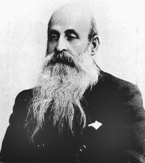 Петр Вейнберг