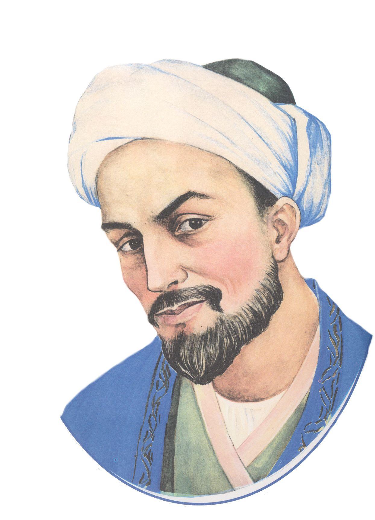 Saadi (Cаади) Shirazi (ابومحمّد مصلحالدین بن عبدالله شیرازی)