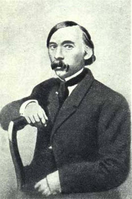 Сергей Дуров