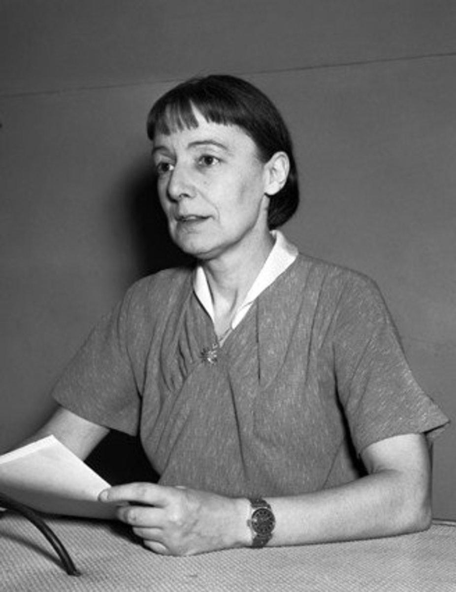 Stevie (Florence Margaret) Smith