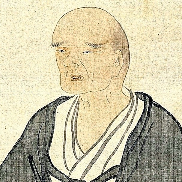 Yosa Ёса Buson Бусон 与謝蕪村