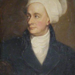 Swan, Robert John, 1888-1980; William Cowper (1731-1800), Poet