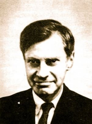 Arthur Seymour John Tessimond