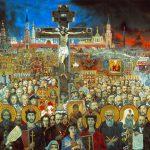 Стихи из России, стихи русских поэтов — стихи из Великороссии и со всей России